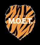 Stichting Moet Logo