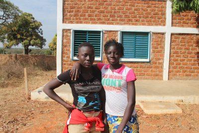 leerlingen landbouwschool
